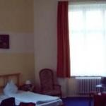 Hotel UHLAND PENSION HOTEL: