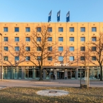 Hotel DORINT ADLERSHOF BERLIN: