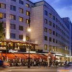 Hotel KEMPINSKI BRISTOL: