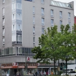 Hotel DAYS INN BERLIN CITY SOUTH :
