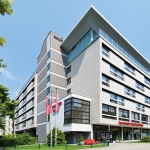 Hotel LEONARDO HOTEL BERLIN CITY WEST: