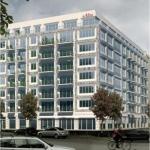 Hotel ADINA APARTMENT HOTEL BERLIN HACKESCHER MARKT: