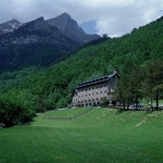 Hotel PARADOR DE BIELSA: