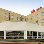 Hotel IBIS BILBAO BARAKALDO:
