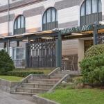 Hotel HESPERIA ZUBIALDE: