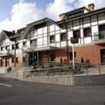 Hotel EUBA:
