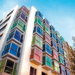 Hotel HESPERIA BILBAO: