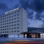 Hotel NOVOTEL BILBAO EXHIBIT CENTER: