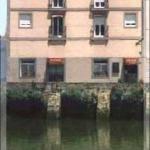 Hotel HOSTAL RIA DE BILBAO: