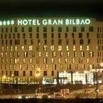 Hotel GRAN BILBAO: