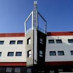 Hotel SERCOTEL NAVAL SESTAO: