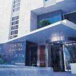 Hotel HUSA SPA JARDINES DE ALBIA:
