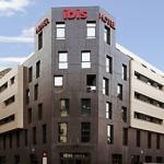Hotel IBIS BILBAO CENTRO: