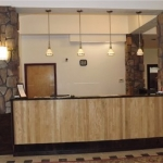 Hotel BLUE MOUNTAIN INN: