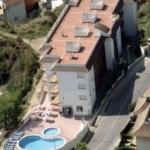 Hotel APARTAMENTOS MUNTANYA MAR: