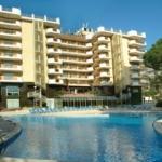 Hotel BLAUMAR: