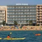 Hotel PIMAR & SPA: