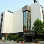 Hotel ALLIANCE HOTEL BOLOGNA AIRPORT: