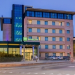 Hotel HOLIDAY INN EXPRESS BOLOGNA FIERA: