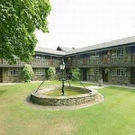 Hotel MERCURE LAST DROP VILLAGE HOTEL & SPA BOLTON: