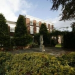 Hotel MERCURE BOLTON GEORGIAN HOUSE: