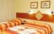 Bedroom: Hotel BLUE TREE VILLAGE BONITO (.) Zone: Bonito Brazil