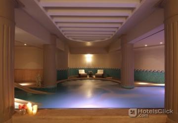 Day Spa Grand Hotel Del Mare Bordighera