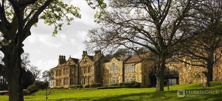 Bradford United Kingdom  city images : ... Hollins Hall Hotel Bradford United Kingdom | Book Special Offers