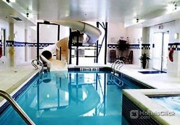Hotels In Brampton With Indoor Pool