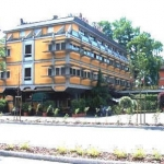 Hotel AI RONCHI MOTOR: 