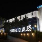 Hotel EL VALLES: