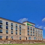Hotel HOLIDAY INN EXPRESS BROCKVILLE: