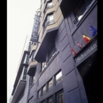 Hotel HOLIDAY INN BRUSSELS-SCHUMAN: