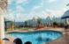 Piscina Exterior: Hotel DANN CARLTON BUCARAMANGA Zona: Bucaramanga Colombia