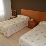 Hotel SIERRA DE ATAPUERCA: