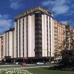 Hotel PUERTA DE BURGOS: