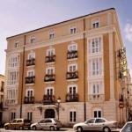Hotel NORTE Y LONDRES:
