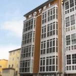 Hotel CENTRO LOS BRASEROS: