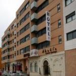 Hotel ABADIA CAMINO DE SANTIAGO DE BURGOS: