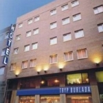 Hotel TRYP: