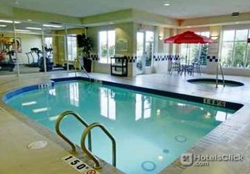 Photos hotel hilton garden inn toronto burlington - Swimming pools burlington ontario ...
