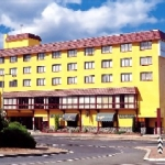 Hotel CHANCELLOR INN: 
