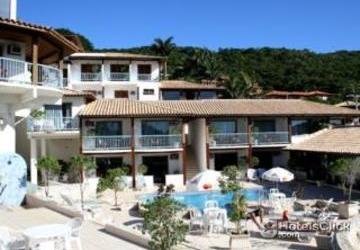Hotel Coronado Beach Buzios