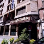 Hotel HUSA ALCANTARA: 