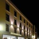 Hotel AH AGORA CACERES: