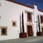 Hotel FONTECRUZ PALACIO DE ARENALES: