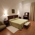 Hotel ALBARRAGENA: