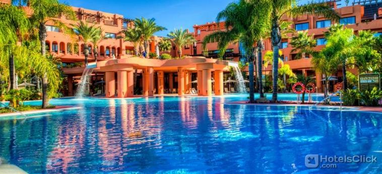 Hotel barcelo sancti petri spa c diz costa de la luz espa a reservar ofertas especiales - Apartamentos barcelo sancti petri ...