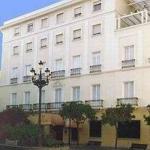 Hotel DE FRANCIA PARIS: