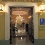 Hotel SPA SENATOR CADIZ :